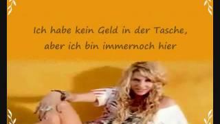 Tik Tok ~ Ke$ha ♫♪ Übersetzung ♫♪