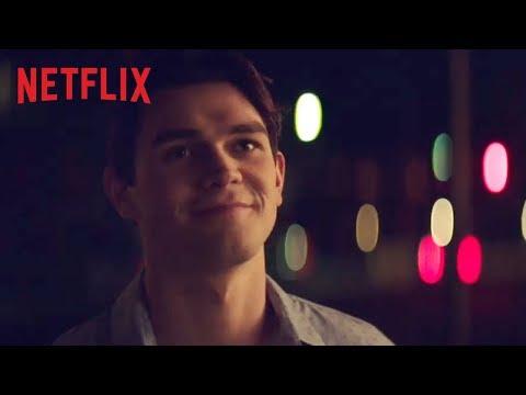 Το Τελευταίο Καλοκαίρι   Επίσημο τρέιλερ [HD]   Netflix