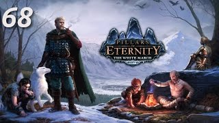 видео Pillars of Eternity: The White March - Part 2 прохождение игры