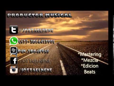 Beat De ElectroLatino // Mambo Prod By Jotta El Nene Free // Libre Uso