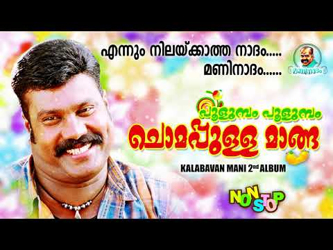 Poolumbum Poolumbum Chomappulla Manga | Kalabhavan Mani 2nd Non stop Comedy