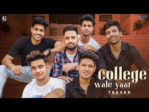 College Wale Yaar : Harf Cheema (Teaser) Guri | Jass Manak | Jayy | Karan | Vadda | Satti | Prince