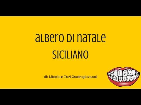 Auguri Di Natale In Dialetto Siciliano.Auguri Di Natale In Dialetto Siciliano Frismarketingadvies
