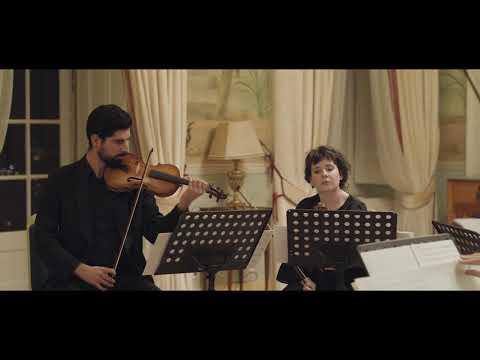 CARLOS MARECOS | Música para um palácio