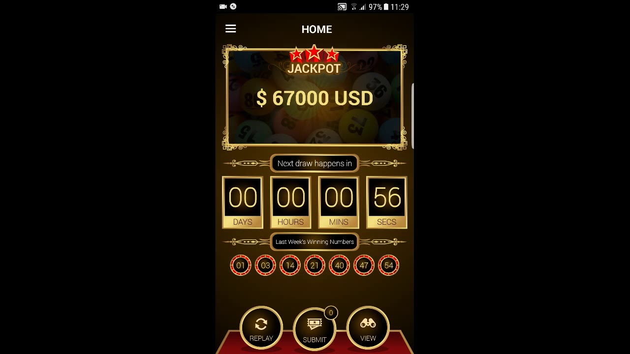 Best Free Lottery App 100% Working 2018 (Updated)|Combination CBN|
