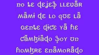 Genio & Baby Johnny Ft Jadiel - Yo Me Quiero Enamorar letra