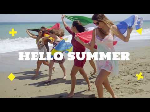 The Summer Travel Video Sample That Will Inspire – FlexClip