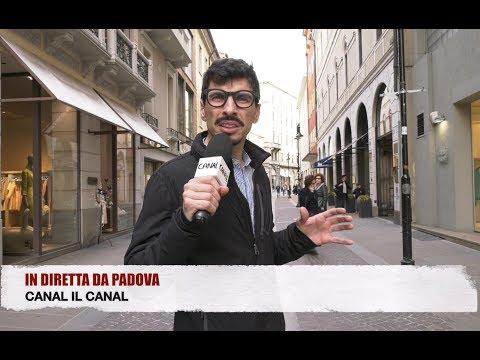 CANAL IL CANAL-  News