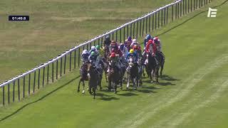 Vidéo de la course PMU PRIX DU CENTRE D'ENTRAINEMENT