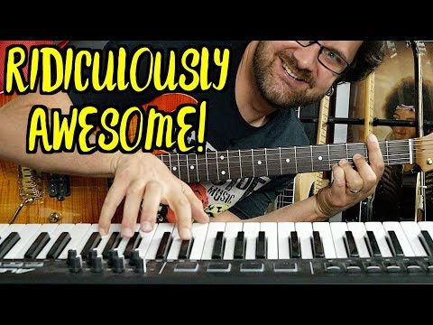 The Ridiculously Awesome Way To Play Over Anything