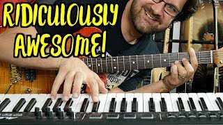 The Ridiculously Awesome Wąy To Play Over Anything