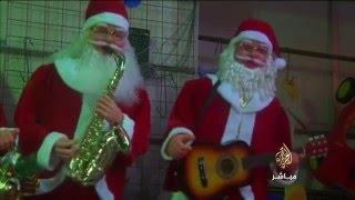 فيديو: المولد النبوي يتزامن وعيد الميلاد ، ومصر تحتفل