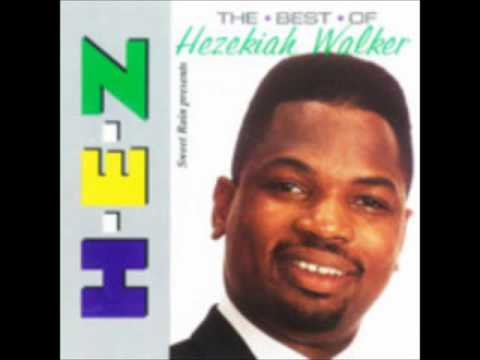 Hezekiah Walker & The Love Fellowship Crusade Choir - Hallowed In This Place