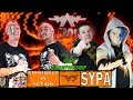 WAW Hellbound 2017 Part 9 Team Championship CIA vs The Entitled SYPA