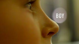 BOY - A Short Film by 13-year-old Henry Guzman