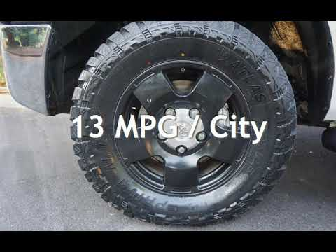 """2007 Toyota Tundra SR5 4X4 Crew Max Lifted New 33"""" Tires Serviced for sale in Milwaukie, OR"""