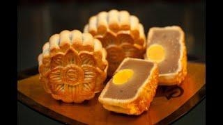[Ẩm thực trung quốc] - cách làm bánh nướng tại nhà l quá đơn giản