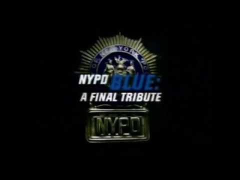 NYPD Blue [Television Soundtrack] remix
