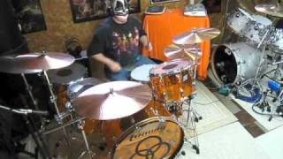 Watch Rock City Drums video