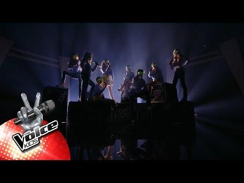 PREVIEW: de finalistes zingen 'Coming Home' | Finale | The Voice Kids | VTM