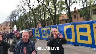 La città di Verona saluta Roberto Puliero