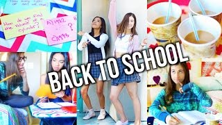 Back To School Study Tips + DIY Study Party (Yummy Snacks & Spa Station!) Thumbnail