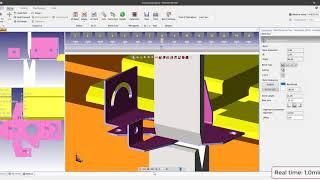 VPSS3i Bendcam - Digital manufacturing workflow