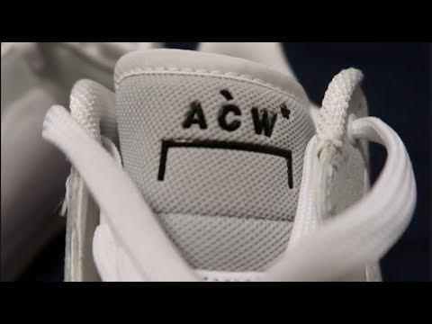 best loved a0500 b7aae A Cold Wall x Nike Air Force 1 Low Review and Sizing!!