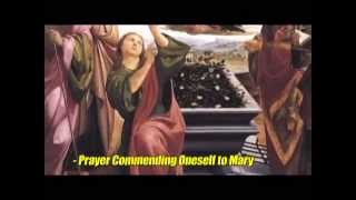 The Assumption Of Mary: Her Journey Heavenward In Body and Soul