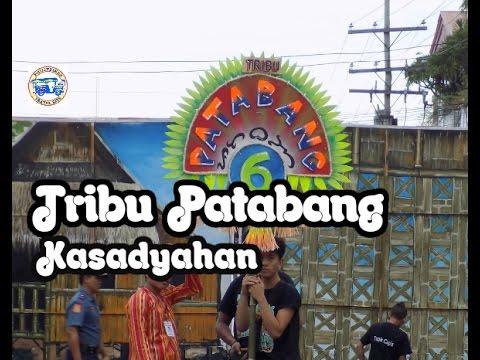 TRIBU PATABANG - KASADYAHAN FESTIVAL 2017|FULL HD