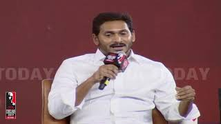 Congress Is Evaporated, There Is No Congress In AP :YSR | Indi…