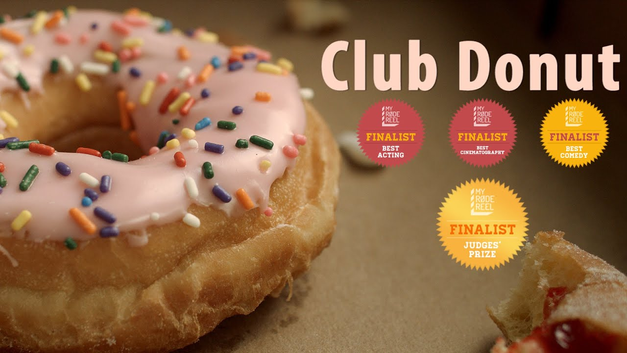 Club Donut - PVAFfilms