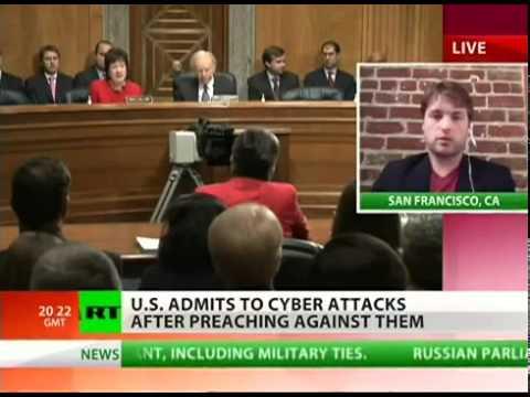 WAR NEWS US ignites cyber warfare through Stuxnet