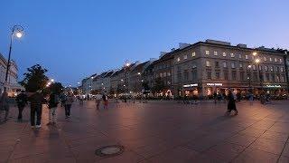 Берлин, Варшава: впечатления.