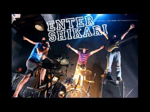 CreativeDisc Interview With Rory Clewlow from Enter Shikari Mp3