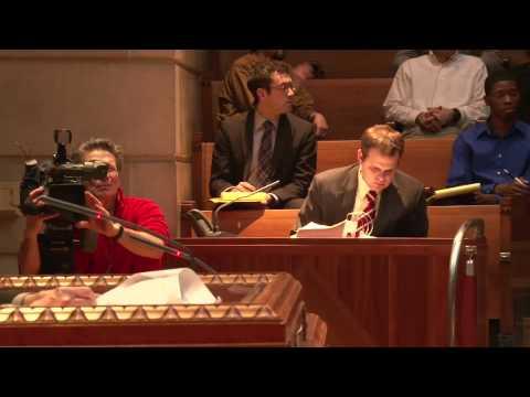 Buffalo Common Council Vote - Curtis Haynes