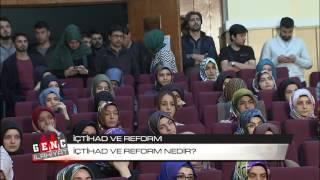 Genç İlahiyat -  Prof. Dr. Hacı Yunus Apaydın - (Ankara Üniversitesi)