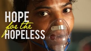Hope For The Hopeless | Get Real | Channel NewsAsia Connect