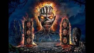Iron Maiden - The Great Unknown (HQ)