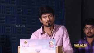 Tamilukku En Ondrai Aluthavum Press Meet | Galatta Tamil