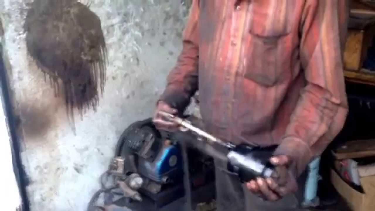 cleaning alfa romeo 156 fuel pump  u0026 filter  cairo  egypt