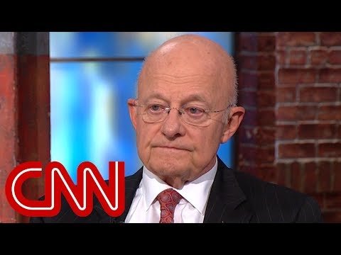 Clapper: 120,000 troops is a massive deployment