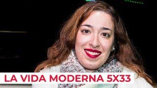 La Vida Moderna 5x33...es recoger la coca que sobra con la roomba