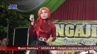 ADIKU SAYANG ( KHITAN) MUSIC GAMBUS ASSALAM live pandansili