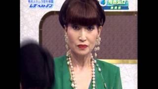 黒柳徹子さんが芸人の有吉弘行さんに 「くそばばあ」というあだ名つけられ、 思わずブチ切れています。 さすがにマズイと思ったかとんねるず...