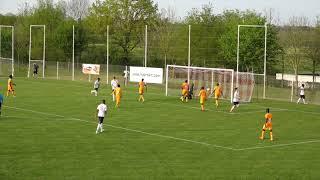 [RESUME] MATCH ANGLETERRE / CÔTE D'IVOIRE - JEUDI 19 AVRIL 2019 - Mondial Football Montaigu