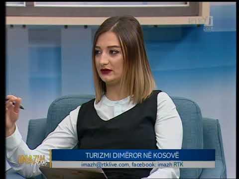 IMAZHI I DITËS - TURIZMI DIMËROR NË KOSOVË   16.01.2018