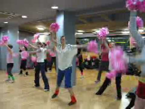 Cheerleading Fundraising Event!