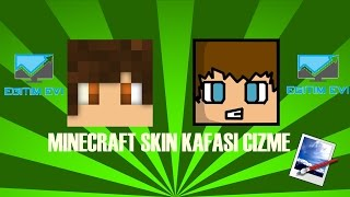 Video Minecraft skin kafasi cizme -Paint.net - download MP3, 3GP, MP4, WEBM, AVI, FLV September 2018