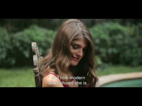 Elie Saab's Love Letter To Vogue Arabia. A Film by Elisa Sednaoui | Vogue Arabia